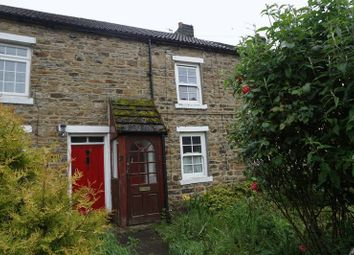 Thumbnail 2 bed property to rent in Burnfoot, St. Johns Chapel, Bishop Auckland