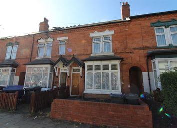 Thumbnail 3 bed terraced house to rent in Alexander Road, Acocks Green, Birmingham