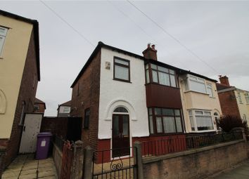 Thumbnail 3 bed semi-detached house for sale in Tatton Road, Orrell Park
