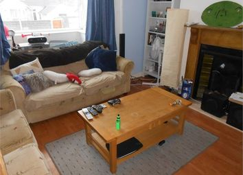 Thumbnail 5 bedroom shared accommodation to rent in Cromwell Street, Mount Pleasant, Swansea