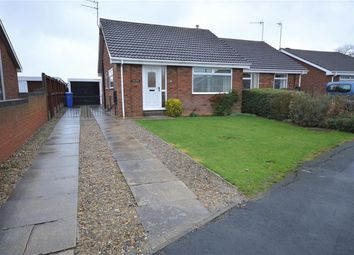 Thumbnail 2 bed semi-detached bungalow for sale in Sycamore Avenue, Filey