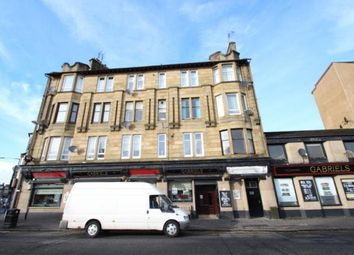 Thumbnail 2 bedroom flat for sale in Gauze Street, Paisley, Renfrewshire