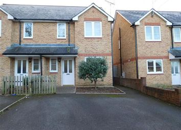 Thumbnail 3 bedroom semi-detached house to rent in Carters Avenue, Hamworthy, Poole