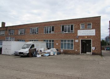 Thumbnail Warehouse to let in Sunleigh Road, Alperton, Wembley, Middlesex