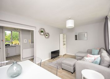 Thumbnail 2 bed flat to rent in Ruskin Court Wythfield Road, London