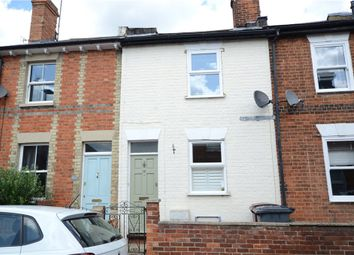 Thumbnail 2 bed terraced house for sale in Champion Road, Caversham, Reading