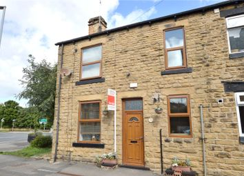 Thumbnail 2 bed terraced house for sale in Laurel Mount, Stanningley, Pudsey, West Yorkshire