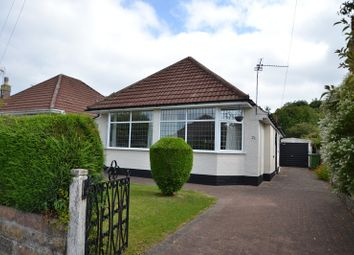 Thumbnail 2 bed detached bungalow to rent in 21 Lon-Y-Dderwen, Rhiwbina, Cardiff.