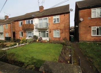 Thumbnail 2 bedroom maisonette for sale in Selsey Close, Coventry