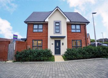 Well Wish Drive, Bexhill-On-Sea, East Sussex TN40. 3 bed semi-detached house for sale