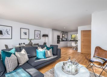 Thumbnail 3 bed end terrace house for sale in Maplewood Place, Maple Road, Redhill, Surrey