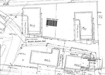 Thumbnail Land for sale in Cherry Grove, Brecon Road, Pontardawe, Swansea.