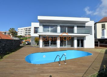 Thumbnail 3 bed detached house for sale in Virtudes - São Martinho, São Martinho, Funchal, Madeira Islands, Portugal