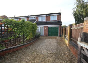 Thumbnail 4 bedroom end terrace house for sale in Overmead, Abingdon