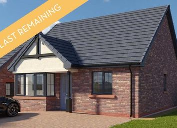 Thumbnail 2 bed detached bungalow for sale in The Dee, St. Cuthberts, Wigton