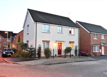 4 bed detached house for sale in Tern Hill, Bracknell, Bracknell RG12