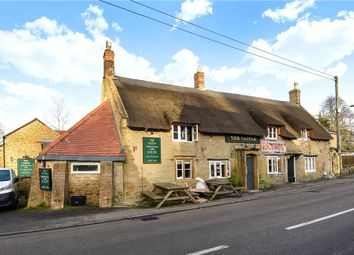 Thumbnail Detached house for sale in High Street, West Coker, Yeovil, Somerset
