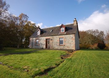 Thumbnail 3 bed detached house to rent in Teandalloch, Beauly, Beauly