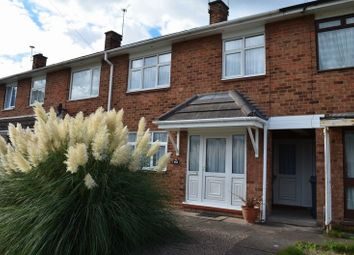 Thumbnail 3 bedroom terraced house for sale in Toll House Road, Rednal, Birmingham