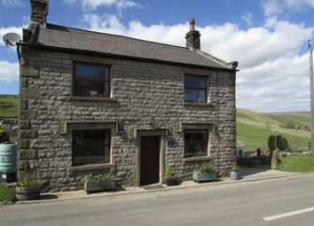 Thumbnail 2 bed cottage for sale in Sparrow Pit, Buxton