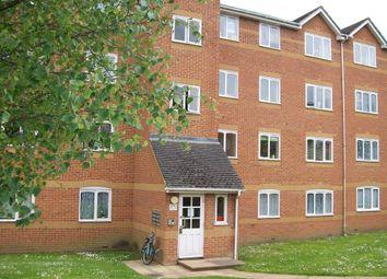 Thumbnail 2 bed flat to rent in Ascot Court, Aldershot