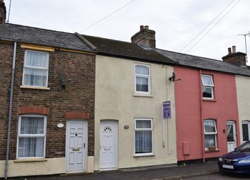 Thumbnail 2 bed terraced house for sale in Queen Street, Sutton Bridge