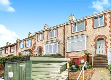 3 bed end terrace house for sale in Tomouth Road, Appledore, Bideford EX39