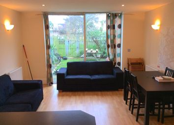 Thumbnail 5 bed semi-detached house to rent in Lowther Road, Islington