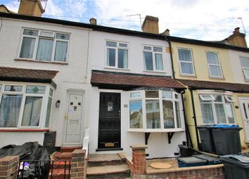 Thumbnail 2 bed terraced house to rent in St Peter's Street, South Croydon, Surrey
