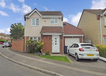 4 bed detached house for sale in Halfpenny Close, Barming, Maidstone, Kent ME16