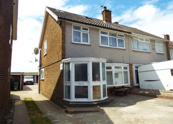 Thumbnail 5 bedroom property for sale in Manor Way Business Centre, Marsh Way, Rainham