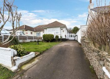 Thumbnail 2 bed semi-detached bungalow for sale in Eastwood Old Road, Leigh-On-Sea