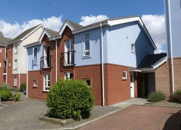 Thumbnail 1 bed flat for sale in Gage Court, Carlton Boulevard, Lincoln