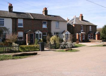 Thumbnail 2 bed terraced house to rent in The Common, Ashtead
