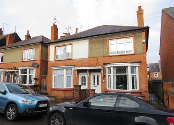 Thumbnail 3 bed semi-detached house for sale in Morley Street, Kettering