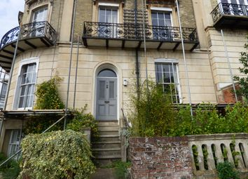 Thumbnail 2 bed flat to rent in Clifton Terrace, Winchester