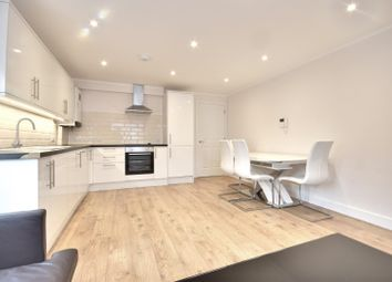 Thumbnail 2 bed flat to rent in Leeway Close, Hatch End, Pinner