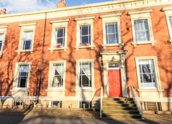 Thumbnail 3 bed flat for sale in The Esplanade, Sunderland
