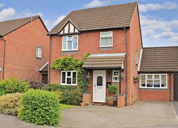 Thumbnail 3 bed link-detached house for sale in Chase Farm Close, Waltham Chase, Southampton