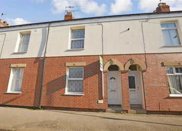 Thumbnail 2 bedroom terraced house for sale in Walliker Street, Hull
