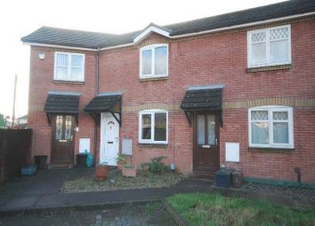 Thumbnail 2 bed terraced house to rent in Orchard Mews, Newport