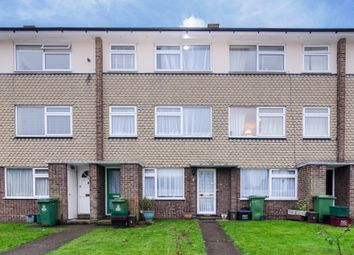 Thumbnail 2 bed flat for sale in Crescent Road, Sidcup