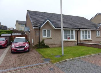 Thumbnail 2 bed semi-detached bungalow to rent in Skene View, Skene, Westhill