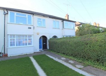 Thumbnail 3 bed maisonette for sale in London Road, Ashford, Middlesex