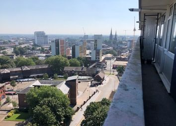 Thumbnail 2 bed flat to rent in Samuel Vale House, Coventry