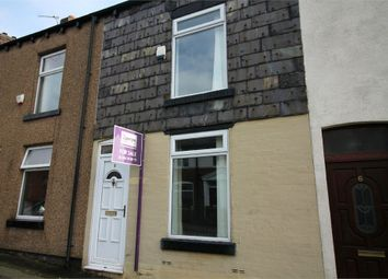Thumbnail 2 bedroom terraced house for sale in Arundel Street, Astley Bridge, Bolton, Lancashire