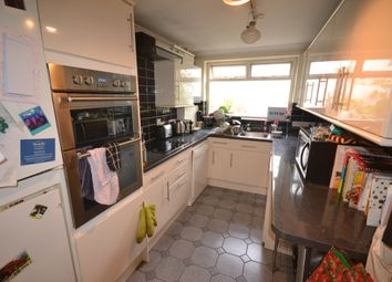 Thumbnail 4 bedroom property to rent in Fortune Green Road, London