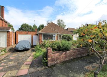 Thumbnail 2 bed detached bungalow for sale in Little Orchard, Woodham, Addlestone