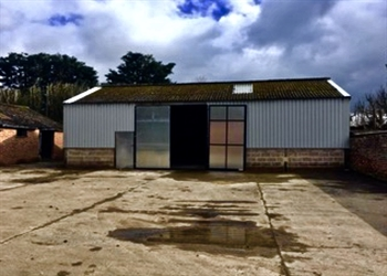 Thumbnail Light industrial to let in The Barn, Lower Farm, Lower Road, Garsington, Oxon.