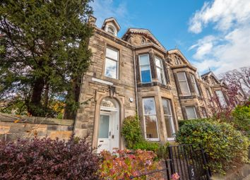 Thumbnail 2 bed flat for sale in 5/1 Ravelston Place, Edinburgh